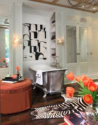 Animal Print Bathroom Ideas by Bathroom Charming Zebra Print Bathroom Ideas Of Sofa Bed Inside