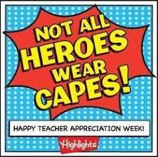 Teacher Appreciation Memes - teacher appreciation week 2015 may 4 8 tahoma high school