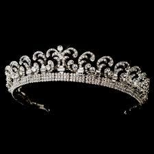 tiaras for sale royal princess kate inspired halo tiara bridal hair