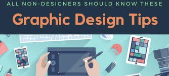 graphic design tips all non designers should know markustudio