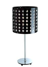 Black Table Lamps Table Lamps Shades Bedroom Red Lamp Shades For Table Lamps Living