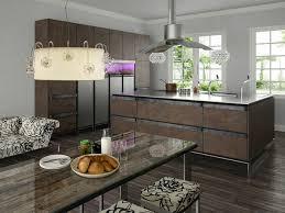 kche mit kochinsel landhausstil moderne küche mit kochinsel und esszimmer cabiralan