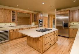 Rustic Pine Kitchen Cabinets by Pine Kitchen Cabinets Rustic Kitchen With Pine Cabinets Kitchen