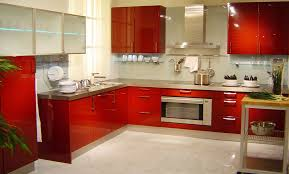 Furniture Of Kitchen Modular Kitchen Veneer Plywood Sb International Udaipur