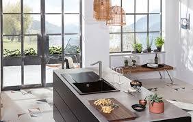 des cuisines aménager des cuisines avec villeroy boch