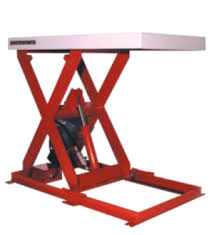 outdoor table ls battery operated lift tables lift table and tilt table lifting equipment by