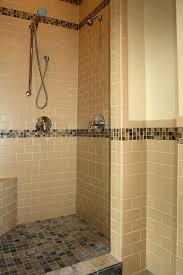 Slate Tile Bathroom Shower Tiles Interesting Slate Tile Shower Floor Slate Tile Shower