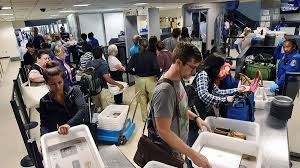 Texas travel security images New tsa security measures to make thanksgiving travel even more of jpg