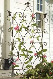 173 best trellis ideas images on pinterest gardens trellis