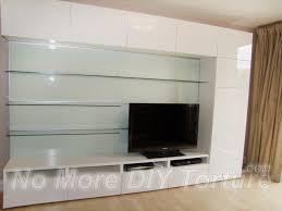 hemnes tv storage combination ikea living room storage units