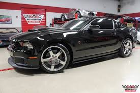 2014 ford mustang roush 2014 ford mustang roush stage 3 aluminator coupe stock m6020 for