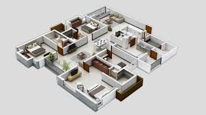 Bachelor Apartment Floor Plan by Bachelor Apartment Layout Loft Apartment With Hanging Suspended