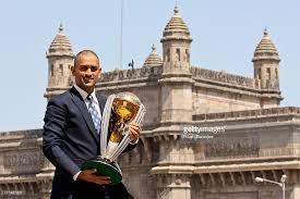 2011 cricket cup india sri lanka and bangladeshの写真