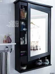 IKEA Hemnes Mirrored Bathroom Cabinet  Bath Ideas Juxtapost Ikea - Bathroom cabinet mirrored 2