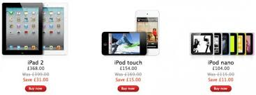 macbook air black friday black friday also hits apple uk with cheap ipads and macbooks