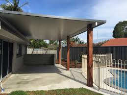 Aussie Patios Insulated Roofing Panel Patios Provide Relief From The Heat Look