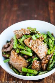 Asparagus Dishes Main Course - stir fry beef and asparagus in oyster sauce recipe 4 tips for