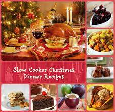 Chrismas Dinner Ideas 45 Recipes For Christmas Dinner Plus Bonus Free Ecookbook