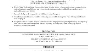 resume formatting software software developer resume template resume template