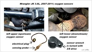 jeep stock exhaust jeep wrangler jk 2007 to present how to replace catalytic