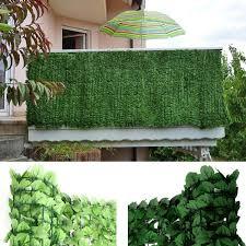 pflanzen als sichtschutz fã r balkon sichtschutz vor terrasse kreative ideen für ihr zuhause design
