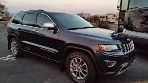 cherokee jeep 2014 quick flight new to us 2014 jeep grand cherokee outside our bubble