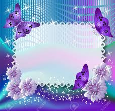 butterfly picture frames stock photos royalty free butterfly