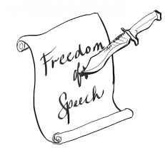 Csun Campus Map Editorial Freedom Of Speech In An Era Of Political Correctness