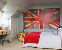 Bedroom Design Union Jack Room by Union Jack Flag Houzz