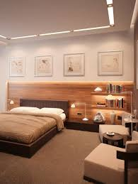 Wall Painting Ideas by Bedroom Comfortbale Bedroom Design With Soft Grey Wall Painting