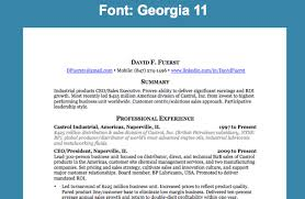 Best Font For Executive Resume by Best 20 Resume Fonts Ideas On Pinterest Resume Ideas Resume