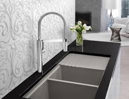 Beautiful Kitchen Faucets Fantastic Cool Modern Kitchen Faucets Tags Modern Kitchen