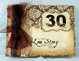 traditional 30th anniversary gift wedding ideas 30th wedding anniversary card pearl 40th gifts for