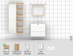 ikea outil de planification cuisine ikea conception créez votre salle de bain