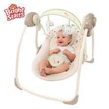 Baby Rocker Swing Chair Baby Rocking Bouncing Chair Baby Chair Baby Glider Rocking