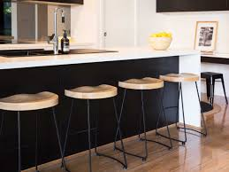 bar stools mesmerizing chairs for kitchen island all black bar