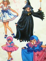 Halloween Costume Patterns Sewing Patterns Costumes Costume Patterns