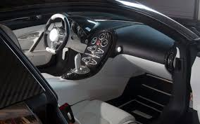Exotic Car Interior Ssc Tuatara Expensive Exotic And Fast Supercar Pictures