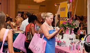 bridal shows 10 tips to survive a bridal show enchanting engagement wedding