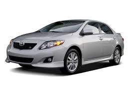 09 toyota corolla le used 2009 toyota corolla for sale serving belleview