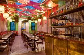 Family Friendly Restaurants Covent Garden Restaurants Vivek Singh