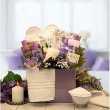 Spa Gift Baskets For Women Once Upon A Rose Spa Set U2013 Bath And Body Gift Blast Gifts