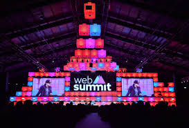 views from the web summit what do you do all day