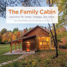 dale mulfinger u0027s u201cthe family cabin u201d book events sala architects inc