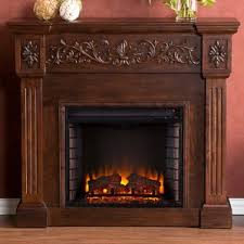fireplace mantel packages you ll wayfair