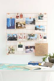 How To Hang A Picture Without Nails 20 Unexpected Ways To Hang Pictures On Your Wall Hang Pictures