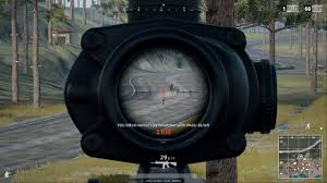 pubg 4x guide pubg sick headshot with m4 with 4x scope youtube