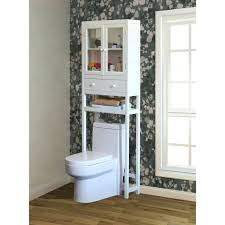Bathroom Toilet Vanities by Ottoman Cubes With Storage Over Toilet Cabinet Bathroom The Saving