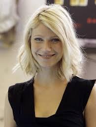 Frisuren Welliger Bob by 40 Besten The Gwyneth Paltrow Hairstyles Bilder Auf