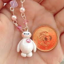 necklace online store images Baymax necklace petite treats online store powered by storenvy JPG